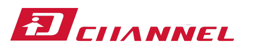 DATACOL CHANNEL Logo