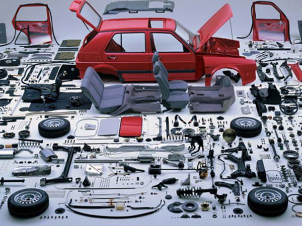 La industria de componentes de la automoción va sobre ruedas: el año pasado exportó un 7% más