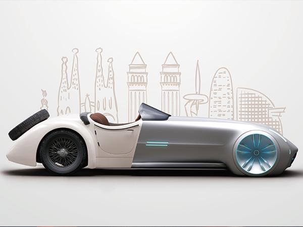 Automobile Barcelona: 100 años de potencia