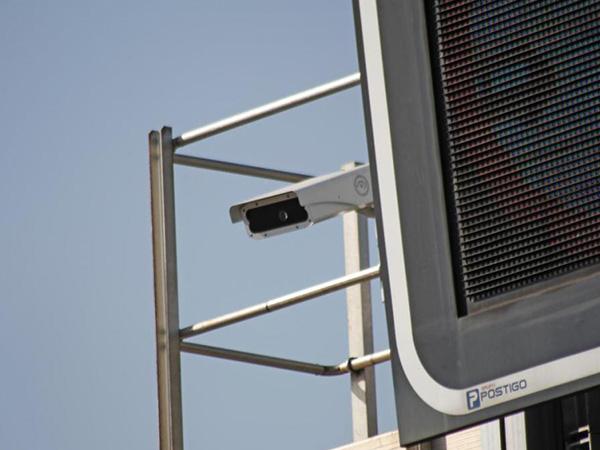 Cámaras de detectores del cinturón: sepa cuándo corre riesgo de ser sancionado