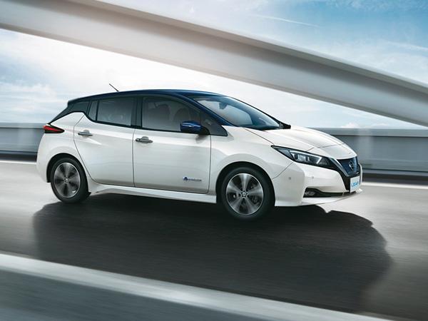 Los coches eléctricos tendrán que hacer ruido por ley en Europa a partir del 1 de julio de 2019