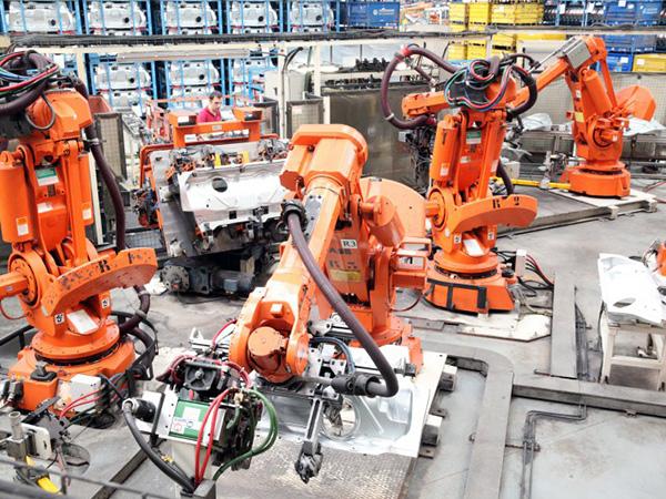 Las exportaciones españolas de automoción mantienen su liderazgo