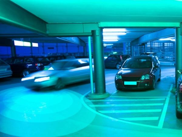 ShadowCAM: el sistema más avanzado para eliminar los ángulos muertos en la conducción