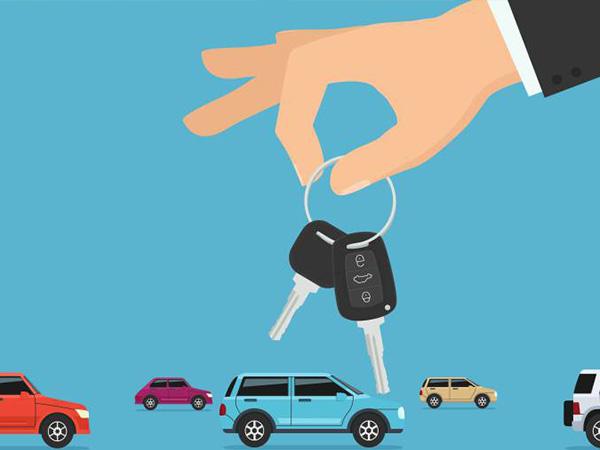 El renting de automoción se dispara un 13,1% en 2019, hasta las 300.262 operaciones