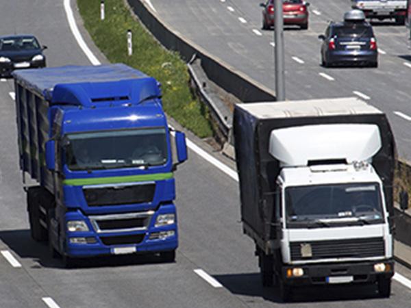 Vuelven las restricciones para el transporte de mercancías