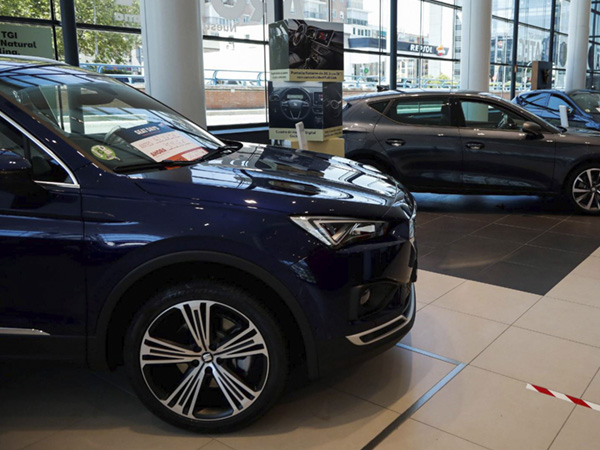 Los beneficiarios del Renove no podrán vender el coche en dos años