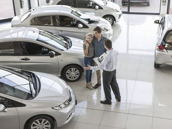 Ya se pueden pedir las ayudas para cambiar de coche