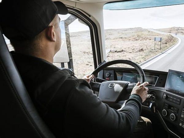 Aprobada por Real Decreto la rebaja a 18 años de la edad para conducir camiones