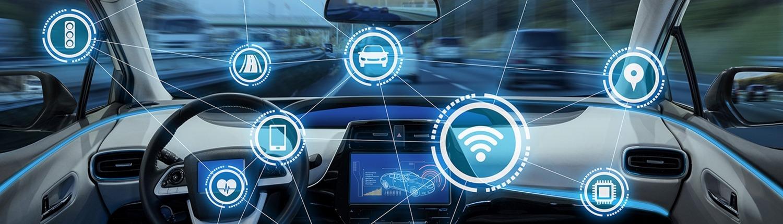 La automoción se prepara para nueva movilidad eléctrica y de uso compartido