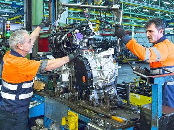 Ilunion y Sernauto colaboran para promover la inclusión en el sector de la automoción