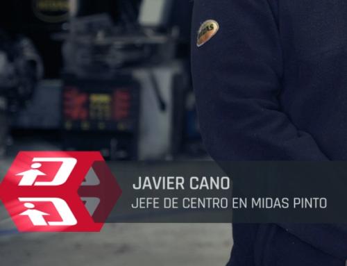"""Javier Cano """"El cliente busca confianza en los productos"""""""