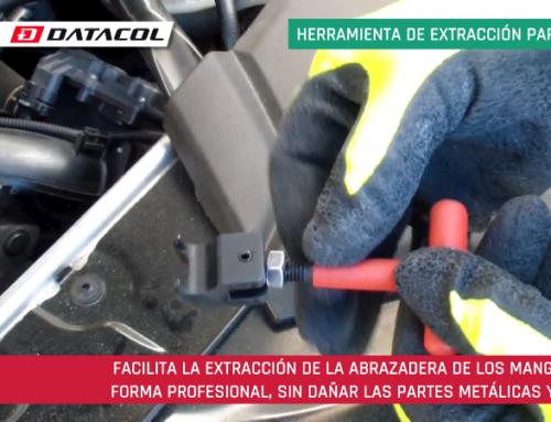 K640217 Herramienta de extracción para abrazaderas HENN