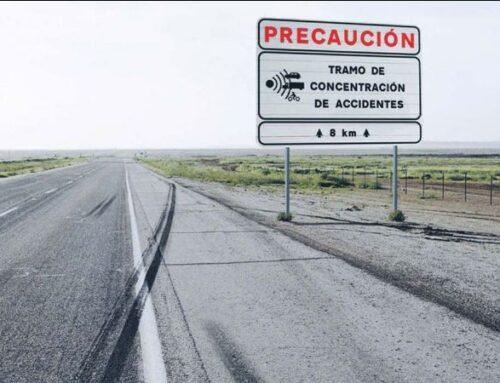 Las carreteras más peligrosas y que más vigila la DGT en España.