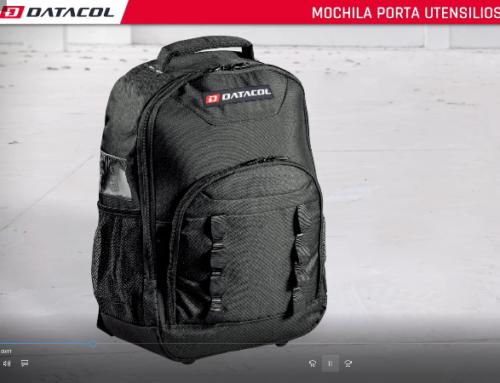 Mochila porta utensilios en poliéster 900D 510224